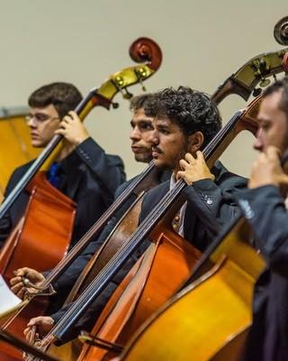Orquestra Sinfônica Jovem da PB