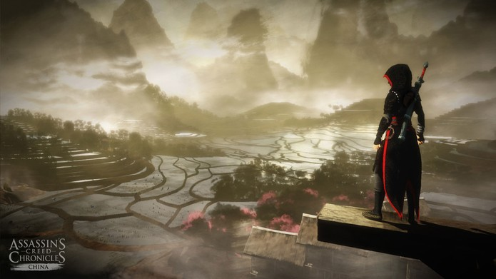 Assassins Creed Chronicles: China (Foto: Divulgação/Ubisoft)