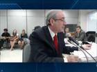 Eduardo Cunha se recusa a fazer exames para comprovar aneurisma