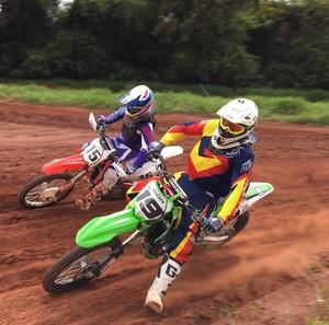 Campeonato de Motocross reúne pilotos de todo o Brasil em Uberlândia (Foto: Divulgação/Arena Race)