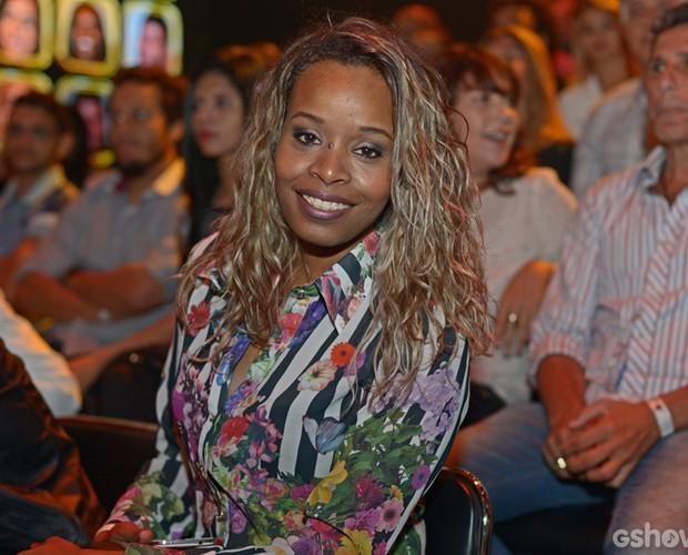 Roberta Rodrigues (Foto: Camila Serejo / TV Globo)