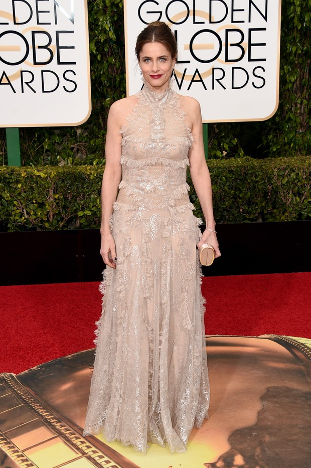 Amanda Peet (Foto: Getty Image)