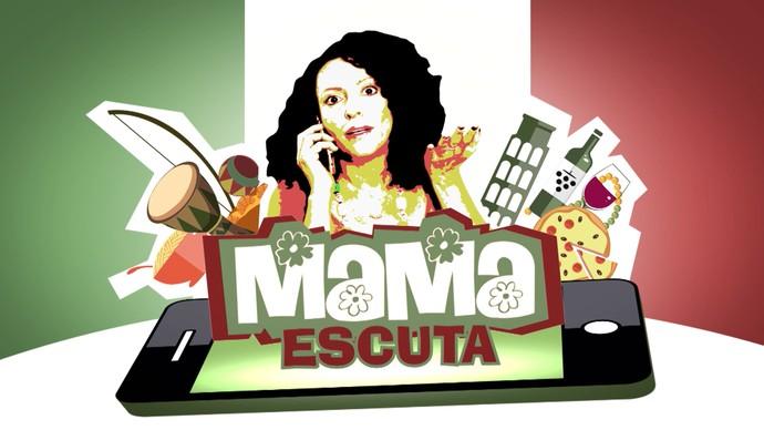 Mama 1 (Foto: Divulgação)