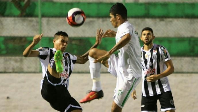 Murici x ASA, em Murici (Foto: Ailton Cruz / Gazeta de Alagoas)