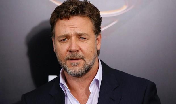 Russell Crowe (Foto: Divulgação)