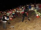Irmãos confessam homicídio e são presos por morte de músico no litoral