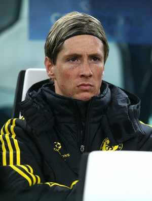 Fernando Torres Chelsea (Foto: Getty Images)