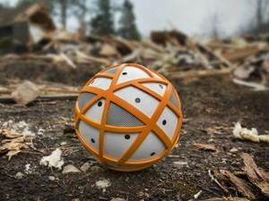 Uma das aplicações do novo chip poderia ser em robôs que atuam em zonas de desastre (Foto: Divulgação/IBM)