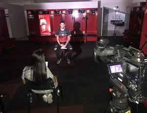 Bruno Moraes entrevista