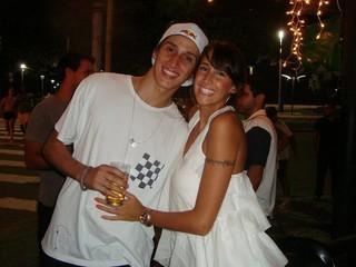 Amanda Abrão e Guilherme Abrão (Foto: Reprodução/ Instagram)