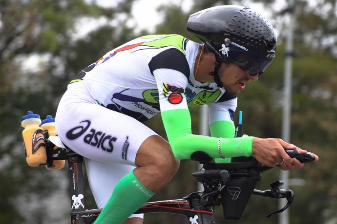 Adriano Bastos Powerman (Foto: Fabiana Marson / Divulgação)