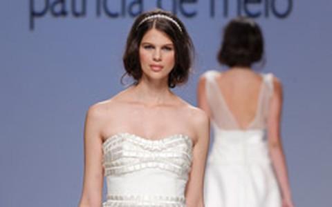 Vestidos de noiva: confira tendências de desfiles
