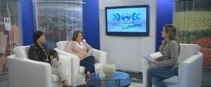 Diário Comunidade - Câncer de mama (Foto: Reprodução/TV Diário)