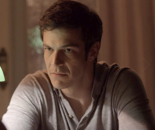 Mateus Solano, o Eric de 'Pega pega' | TV Globo