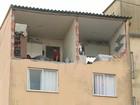 Moradores têm entrada liberada em prédio após explosão em Rio Grande
