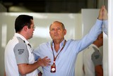 """Boullier cita limitações da McLaren e vê """"expectativas erradas"""" como problema"""