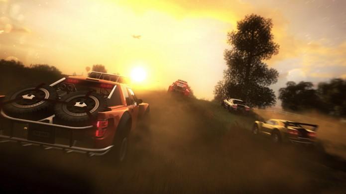 The Crew será oferecido gratuitamente para PC durante o mês de setembro em comemoração aos 30 anos da Ubisoft (Foto: Divulgação/Ubisoft)