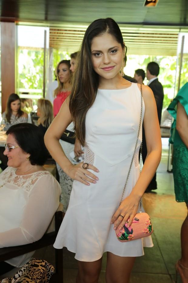 Jessika Alves (Foto: Marcello Sá Barreto e Henrique Oliveira/ Agnews)