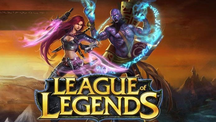 League of Legends é um game multiplayer online (Foto: Divulgação) (Foto: League of Legends é um game multiplayer online (Foto: Divulgação))