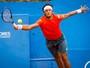Após eliminação em Quito, Feijão se diz confiante para o Rio Open