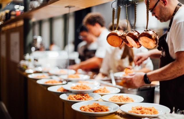 Refettorio Gastromotiva (Foto: Divulgação)