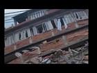 'Parecia que o mundo ia acabar', diz brasiliense sobre terremoto no Nepal