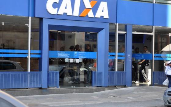 Caixa (Foto: Estadão Conteúdo)