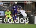 Júlio Baptista marca, perde pênalti e Orlando City empata com Vancouver