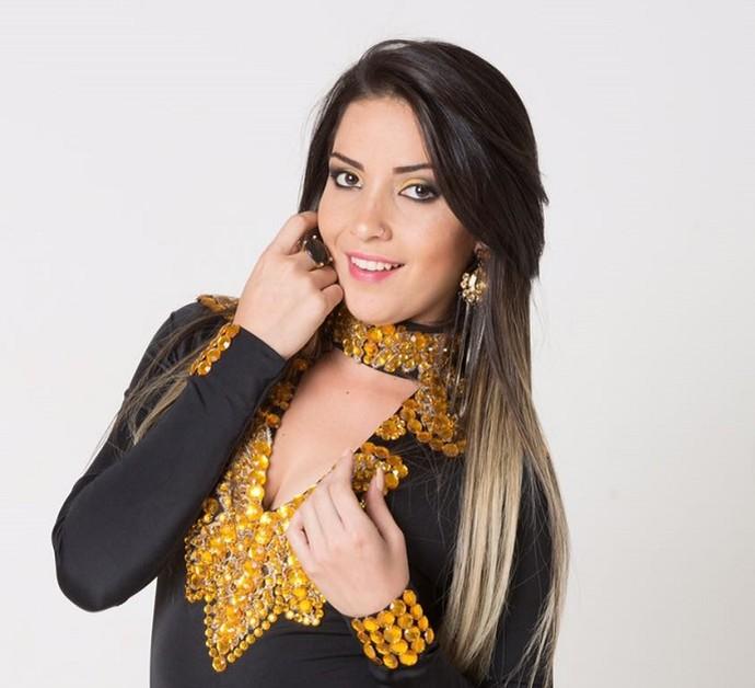Nira Duarte (Foto: divulgação)