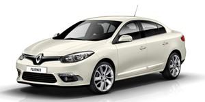 Novo Renault Fluence (Foto: Divulgação)