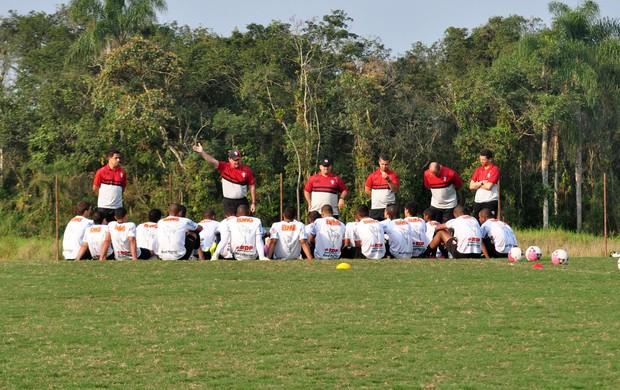 Grupo do Joinville (Foto: Divulgação / JEC)