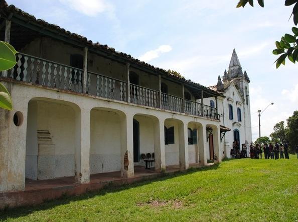 Festa do Laço será realizada na Fazenda Campos Novos (Foto: Prefeitura / Elielthon Dias)