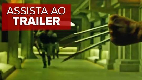 'X-Men: Apocalipse': trailer tem garras de Wolverine e mais cenas de vilão