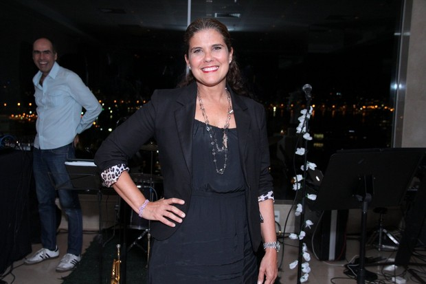 Rosana Garcia  (Foto: Alex Palarea-Ag. News)