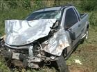 Acidente entre carros deixa mortos na PB-306, no Sertão da Paraíba
