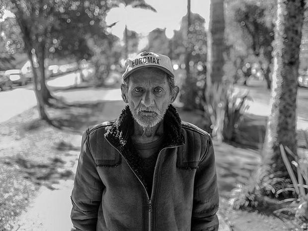 Artur (Foto: Diogo Teixeira/Arquivo Pessoal)