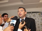 Presidente Antônio Filho promete analisar subdelegação na  Agespisa