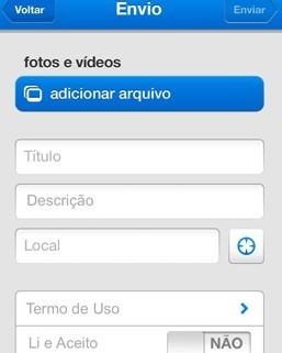app_sextafoto_JH (Foto: jornal hoje)