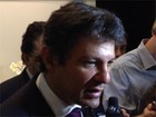 Prefeitura de SP estuda ciclofaixas em vias secundrias, diz Haddad