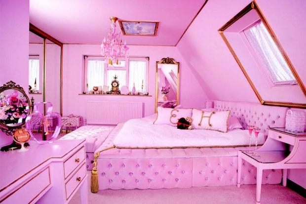 casa-cor-de-rosa (Foto: Divulgação)