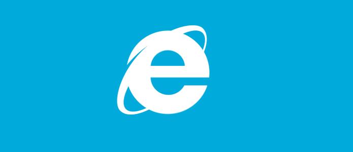 Versões antigas do Internet Explorer não receberão mais atualizações (Foto: Reprodução/Microsoft)