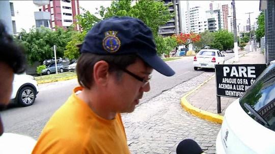 Polícia dá detalhes sobre atentado contra procurador e promotor