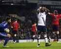 Clima no Tottenham é de abatimento após empate com o West Bromwich