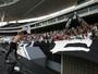 Com torcida e sem Marcelo, Botafogo faz último treino antes de pegar Vasco
