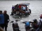Países fazem pressão diplomática por condenados à morte na Indonésia