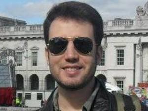 Leonardo Couto, gerente de marketing, é um dos clientes do HSBC que relata ter enfrentado problemas durante processo de migração. (Foto: Arquivo Pessoal)