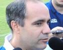 Médico do Cruzeiro fala sobre a situação do zagueiro Thiago Carvalho