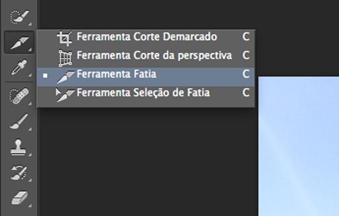 Ferramenta Fatia (Foto: Reprodução/André Sugai)