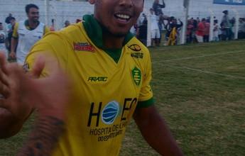 Lambiru brilha novamente, Tupy goleia o Rio Branco VN e está de volta à elite