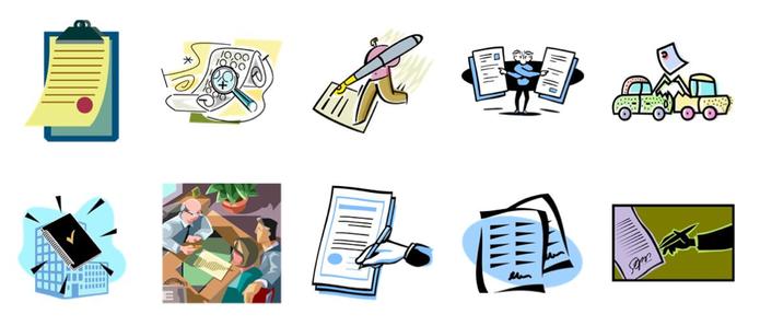 Desenhos de Clip Art serão substituídos por pesquisa do Bing Imagens (Foto: Reprodução/Microsoft)